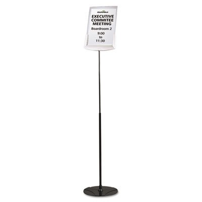 Sign Holder (Floor Model Sign Holder)