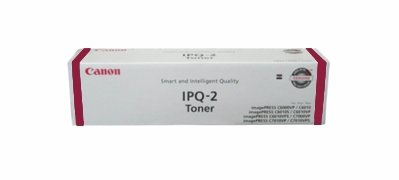 Canon IPQ-2 Magenta Toner Cartridge (0438B003AA OEM) 35.000 Pages