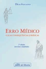 Erro Medico E Suas Consequencias Juridicas