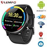 Lemfo Smart Watch