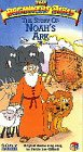 The Beginner's Bible: The Story of Noah's Ark [VHS]