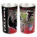 Atlanta Falcons Wastebasket By Wincraft