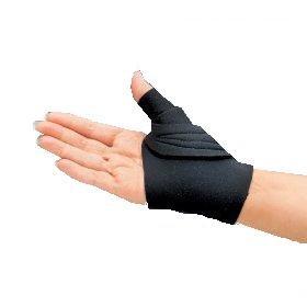 cmc splint comfort restriction cool thumb