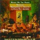 Reggae On The Rocks: Voodoo Sacraments