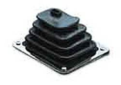 (Hurst 1148429 Shifter Boot and Plate for Indy Shifters Manual Transmission Shift Boot)