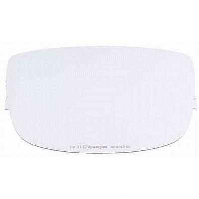 Lot de 10 3/M Speedglas ext/érieure vorsatz Disque 9000//9002/