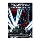 Shadowraiders: V2 A Dangerous Enemy