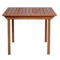 フロッピーテーブル(ユーカリ木製)日本製 B014F4MA68