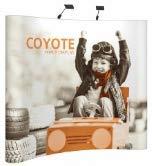 (3x3 Coyote Full Fabric Kit )