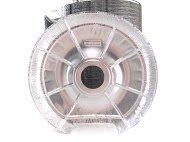 Durable Packaging Large Electric Disposable Foil Burner Bib #6200L (500)
