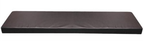 Stretcher Replacement Pads - 3'' Standard Pad, 72'' x 30''