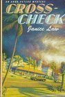 Cross-Check, Janice Law, 0312155042