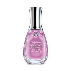 (Sally Hansen Diamond Strength No Chip Nail Color Lavender Marquis - 0.45 Oz, Pack of 2)