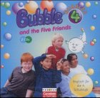 img - for Bubbles 4. 2 CDs. Englisch f r die 4. Schulstufe. (Lernmaterialien) book / textbook / text book