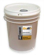 VacOil 19 Grade Vacuum Pump Oil - 5 Gallon