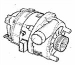 GE WD19X10037 Wash Pump Asm by GE