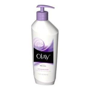 Olay quench daily body lotion, skin moisturizer, 11.8 oz
