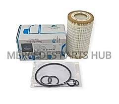 - Mercedes-Benz 000 180 26 09, Engine Oil Filter