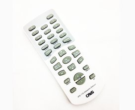 CAVS IPS-11G Remote Controller
