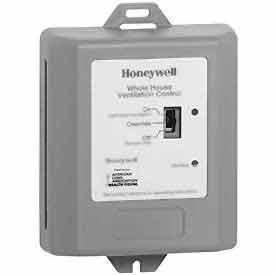 Honeywell Model W8150A1001 Fresh Air Control System
