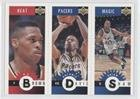 Used, P.J. Brown; Antonio Davis; Brian Shaw (Basketball Card) for sale  Delivered anywhere in USA