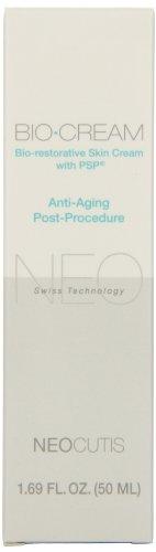 Crème pour la peau Neocutis Bio-Bio Crème réparatrice avec la PSP, 1,69 onces
