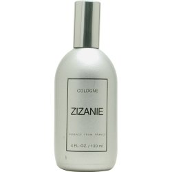 ZIZANIE by Fragonard COLOGNE SPRAY 4 OZ for (Zizanie De Fragonard)