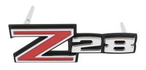 """70-71 Camaro Grille Emblem """"Z-28"""""""