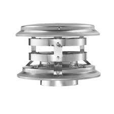 - Dura-Vent 4PVP-VC 4 PelletVent Pro Vertical Cap
