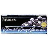 Bartons Chocolate Covered Macaroons