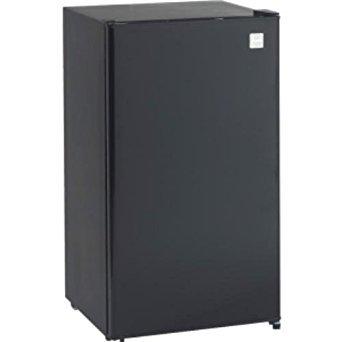 Avanti AVARM3316B Refrigerators, Bins, Space Saving, CFC Free, Energy Star, 3.3 Cubic feet Chiller (Best Energy Saving Fridge)