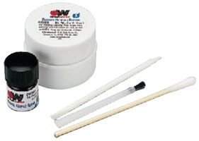 ITW CHEMTRONICS CW2605 CONDUCTIVE CHEMICAL COATING, 3G