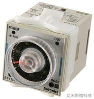 Fevas AT11DN-24-240 Multi-Function Timer 0.05 Seconds - 100 Hours