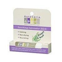 Aromatherapy Stick Purifying Eucalyptus Aura Cacia .29 oz Liquid by Aura Cacia (Aromatherapy Stick Purifying Eucalyptus)
