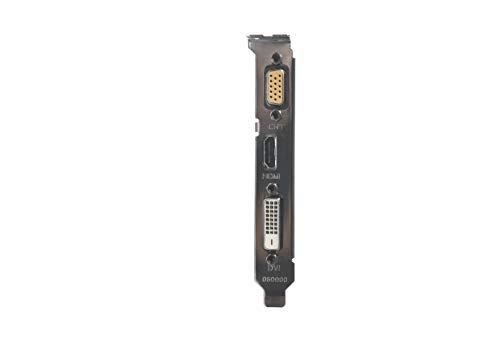 ZOTAC GeForce GT 710 1GB DDR3 PCIE x 1 , DVI, HDMI, VGA, Low Profile Graphic Card (ZT-71304-20L) by ZOTAC (Image #5)