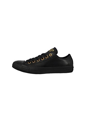 Converse All Star Ox W Calzado Black/ Gold/ Black