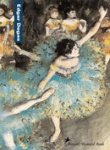Edgar Degas, Postcard Books Staff, 3791318845