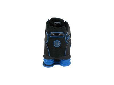 Nike Air Max Zero Essential Gs Jeugdschoen Zwart / Blauwe Gloed