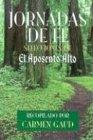 Jornadas de fe: Selecciones de El Aposento Alto (Impreso en letra grande) (Spanish Edition)