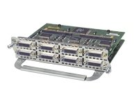 Cisco NM-8A/S 3600 8 Port Asynch/Synch Serial Network Module by Cisco Systems