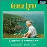 George Lloyd: Eighth Symphony