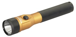 ORANGE LED STINGER-LIGHT ONLY (STL-75641) by Streamlight