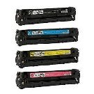 Compatible Canon 116 Toner Cartridges Combo – (BCMY) for MF8050Cn – 4 Pack, Office Central