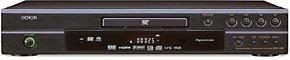 Denon Cd Recorder - Denon DVD-1920 Universal DVD -CD - SACD Audio Video Player