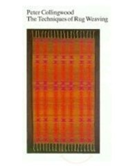 (The Techniques of Rug Weaving)