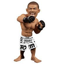 Round 5 UFC Ultimate Collector Series 11 Action Figure - Mark Munoz