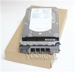 Dell Compatible - 300GB 15K SAS 3.5