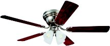 Westinghouse Five Blade Ceiling Fan Contempra IV 78616
