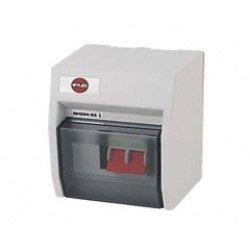 wylex 2 way consumer unit (fuse box) 63a rcd amazon co uk lighting new fuse box wylex fuse box rcd #50