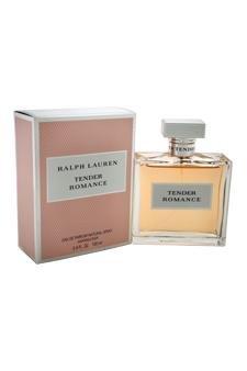 Ralph lauren tender romance eau de parfum spray for women 34 oz